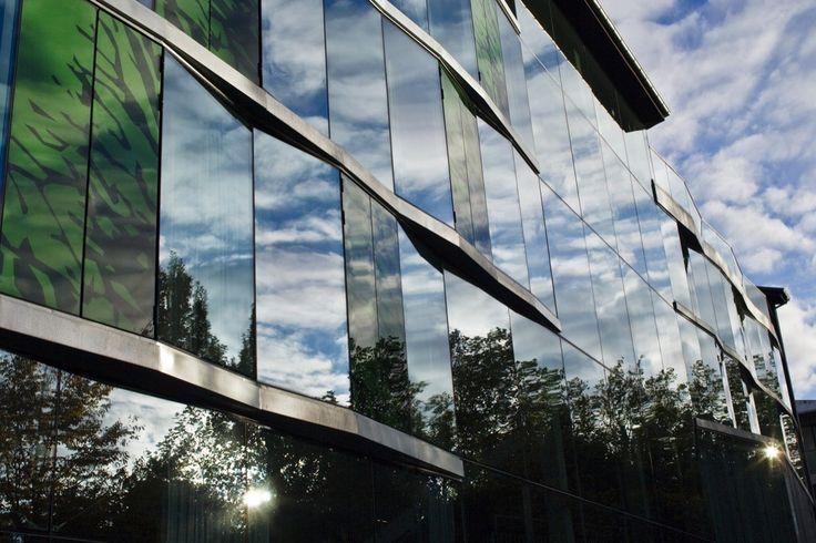Gallery of CBS / Henning Larsen Architects - 1