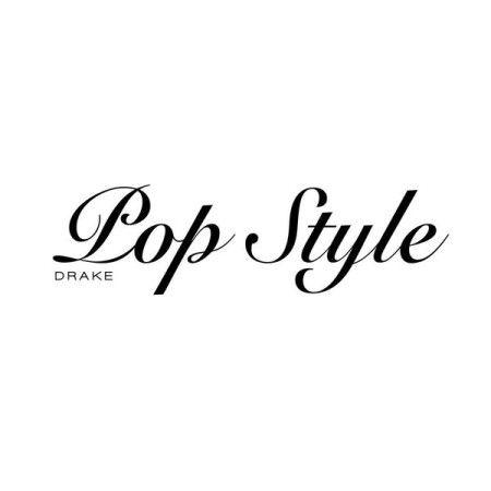 Drake – Pop Style (New Version)
