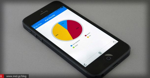 Τα αποτελέσματα της ψηφοφορίας - Ποιο iPhone έχετε;