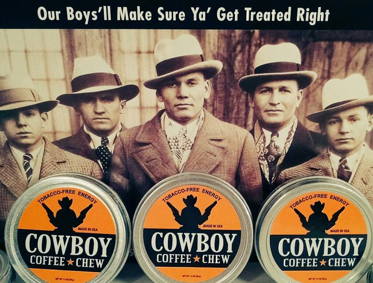Our New Year Resolution  is to make sure We have  Plenty of Cowboy Coffee Chew For You. #coffee #dipping #chewingtobacco#newyear