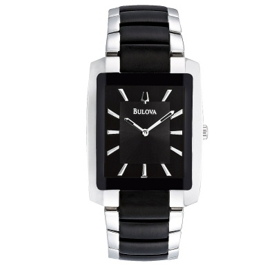 17 best images about citizen and bulova olives two bulova mens two tone stainless steel dress duet watch 98a117 199 00 next day