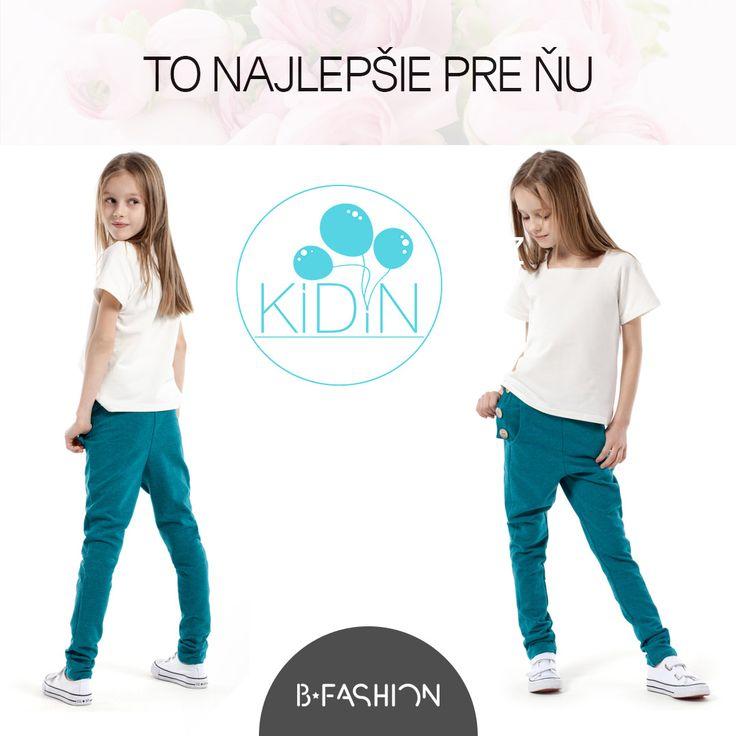 Nakupujte pre deti - športové odevy a obuv: 👧 https://sk.bfashion.com/kids-clothing 👧