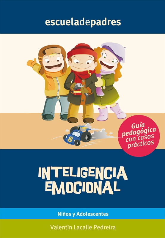 Inteligencia emocional.  La inteligencia emocional es un tema de vigente actualidad pero, hasta ahora, ha sido una de las grandes cuestiones en el ámbito de la psicología y la educación infantil.