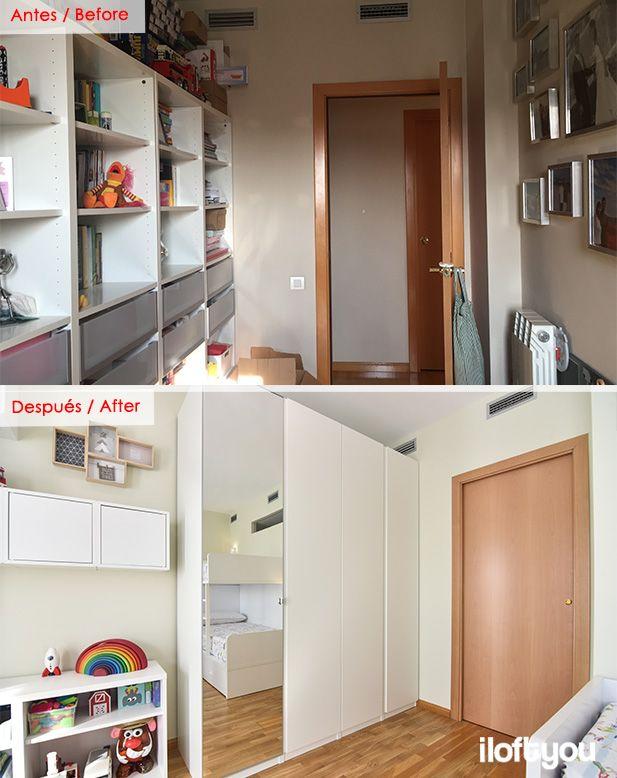 i loft you – Interior Design – Diseño asequible para la vida real