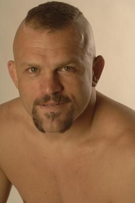 Chuck Liddell: Floyd Mayweather Can't Fight in the Ufc, 'He's Gonna Get Hurt' | CelebPoster.com Blog #celebposter
