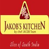 Jakob's Kitchen #south #indian #food in Chennai.