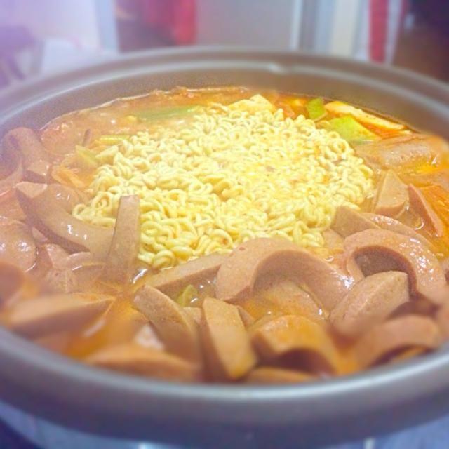 レシピとお料理がひらめくSnapDish - 5件のもぐもぐ - 亞之媽部隊鍋 by Agatha C Lo