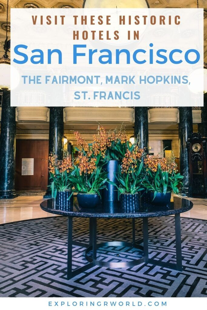 Pin On San Francisco Travel