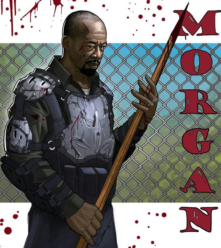 Morgan Jones 1 40k Astra Militarum Independent Kill