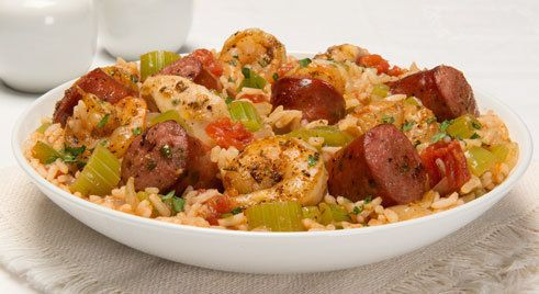 Vote for and share your favorite | Kiolbassa Sausage | Recipes