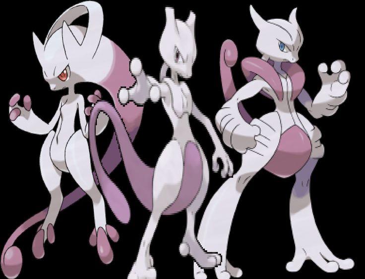 159 best mewtwo images on pinterest pokemon stuff pokemon mewtwo and pokemon fan - Mewtwo mega evolution ...