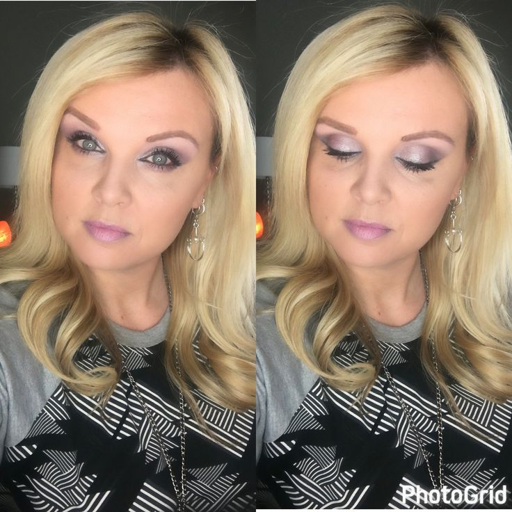 Love this eye makeup using Younique Mineral Eye Pigments.  -Flirty on lid, regal in crease, and twitterpated in outer v. Topped with our black liner in Perfect and 3D Fiber Lashes. www.imyourmascaragirl.com