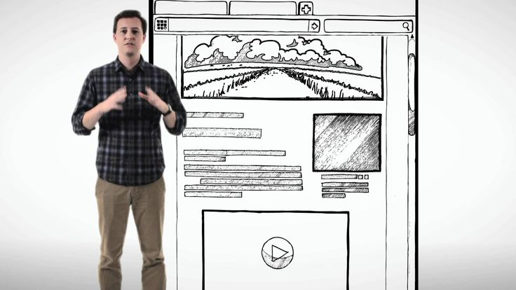 There are many tools available online to help you create your own website. Click on the video to watch a brief introduction to WorldPress.