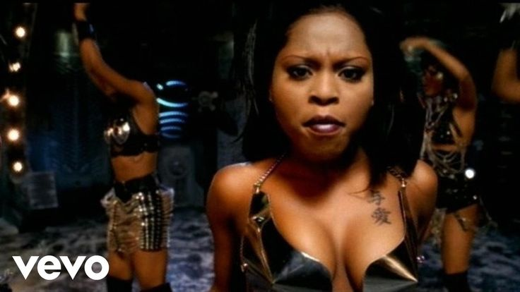 Foxy Brown - Hot Spot