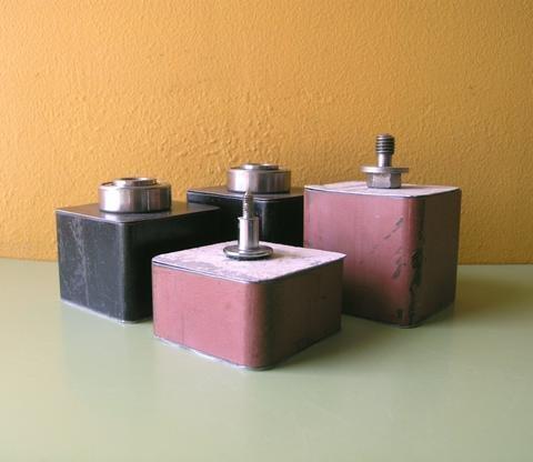 Metal Keepsake Box