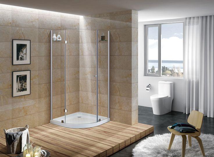 Frameless H1K-69 double sink bathroom vanity bathroom vanity sale