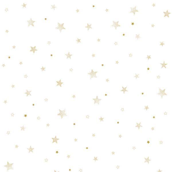 Stars Wallpaper Gold Gold Star Wallpaper Star Wallpaper Wallpaper White and gold stars wallpaper