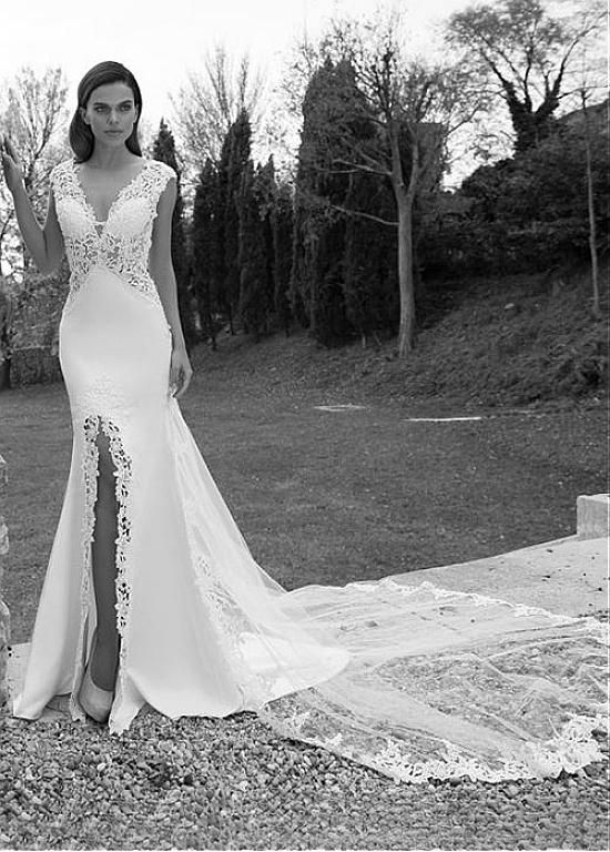 50+ best 2 In 1 Wedding Dresses images by AilsaBridal on Pinterest
