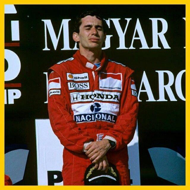 Hungary Grand Prix, 1988.
