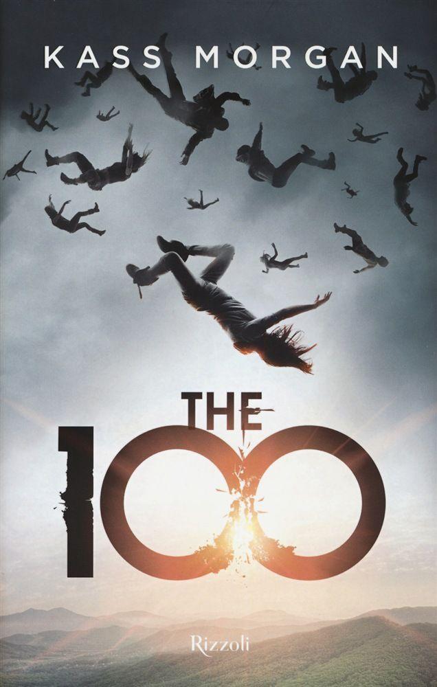 Risultati immagini per the 100 libro