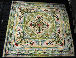 582 best AQS , Paducah, Chicago & Quilts images on Pinterest ... : aqs quilt show paducah - Adamdwight.com