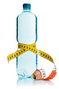 Сколько и какую пить воду чтобы похудеть