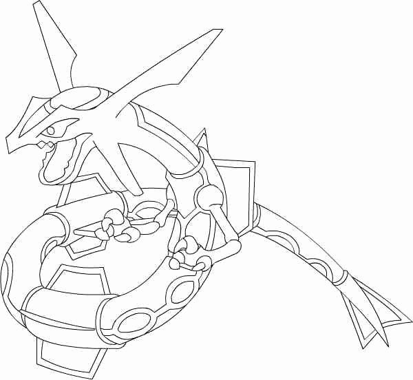 Mega Rayquaza Coloring Page Lovely Mega Pokemon Rayquaza Coloring Pages Sketch Coloring Page Whale Coloring Pages Coloring Pages Disney Coloring Pages