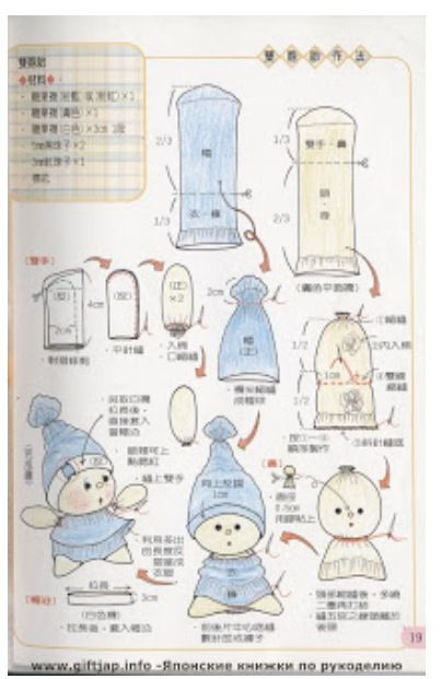 Baby boy sock doll                                                       …