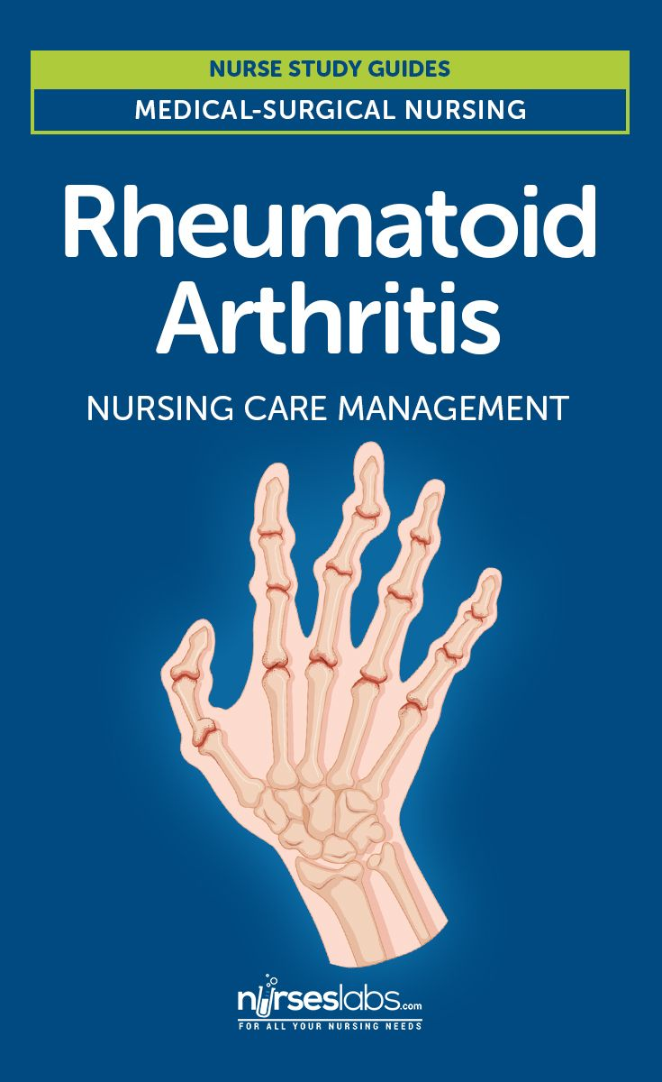 10 Years Of Treat-To-Target Therapy In Rheumatoid ...