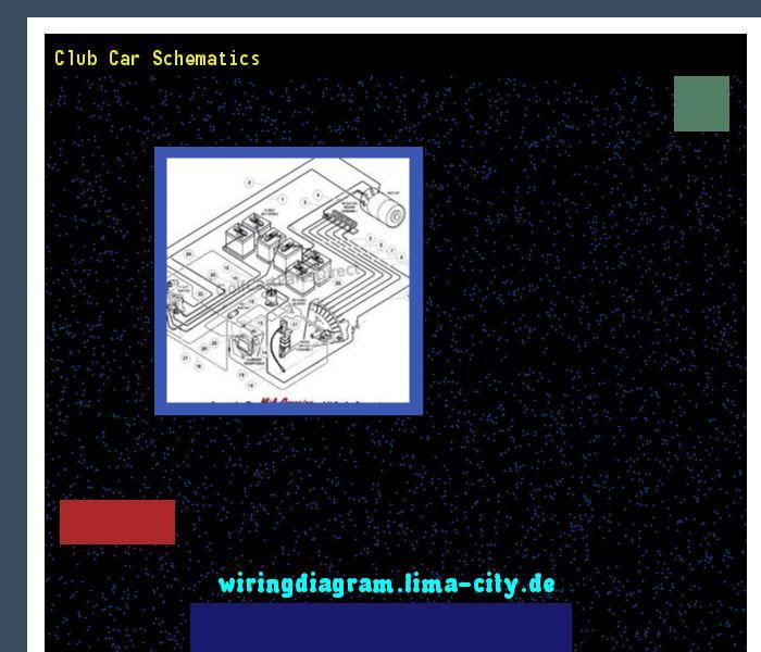 Club Car Schematics  Wiring Diagram 175253