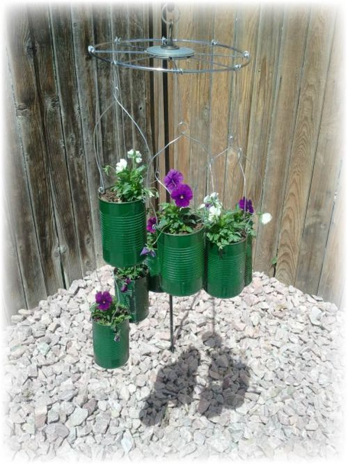 1000 Images About Tin Can Ideas On Pinterest Recycled
