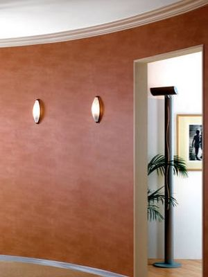 Cheap Home Decor Ideas Use Flexible Crown Molding