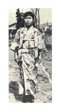 On Sadako. A story about children and world peace.