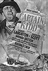 """Capitaine Kidd """"(1945) - Regarder et Télécharger gratuit!"""