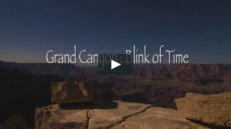 Grand Canyon : Blink of Time is a time lapse film featuring the stunning views of the Grand Canyon.  Blink of Time brings the viewer on a journey around and into…