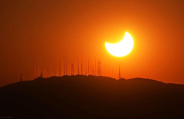 Sintra - take a walk on the wild side: Vamos assistir ao Eclipse do Sol, dia 20 de Março,...