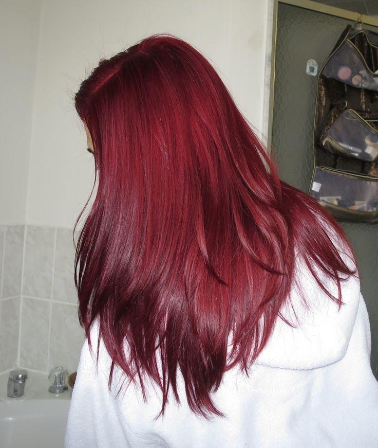 almuerzo erótica cabello rojo