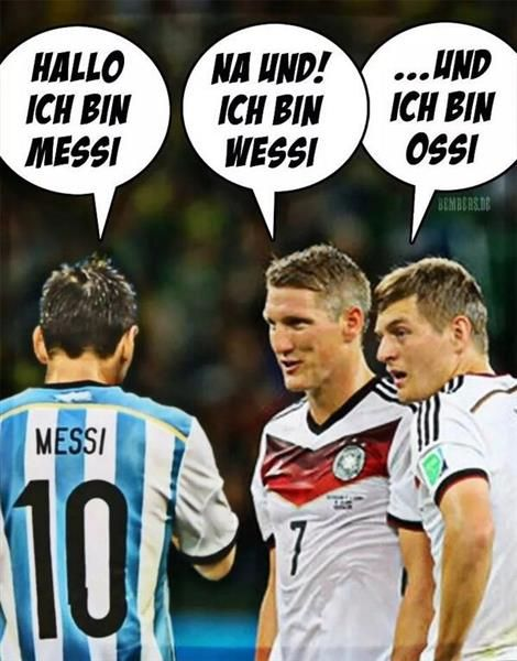 WM-Finale 2014: