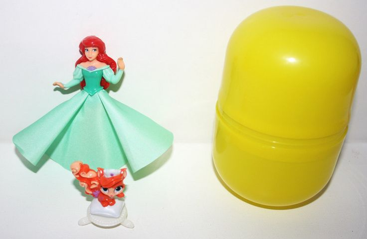 Kinder Maxi de 2016 Princesses Disney Ariel FSD00 Sans BPZ | eBay