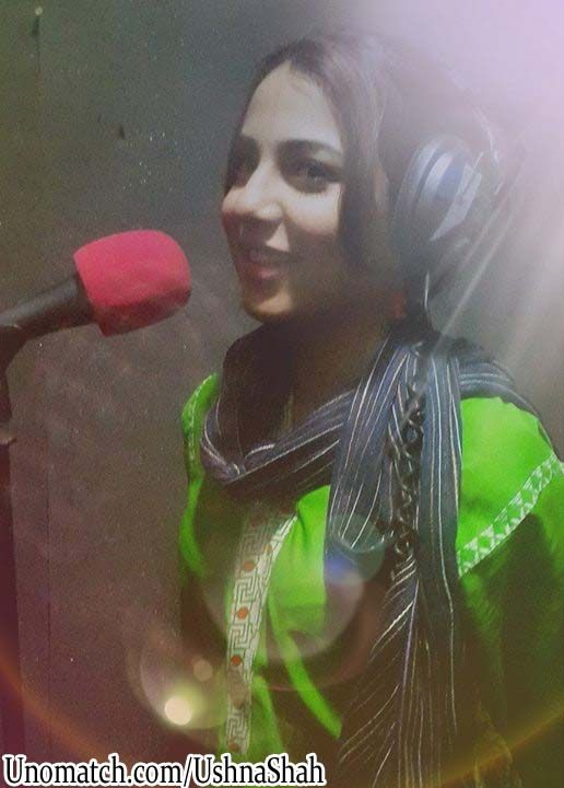 Ushna Shah Pakistani Drama Actress ..