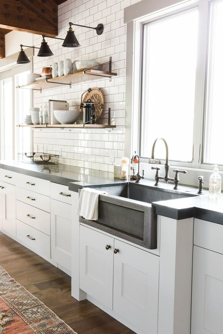 2883 best Kitchens images on Pinterest | Kitchen ideas, Kitchens and ...