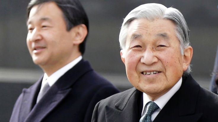 """Japanese Crown Prince Naruhito pledged Tuesday to devote himself to the role of emperor, like his father, when he assumes the Chrysanthemum Throne.  """"I will devote myself body and soul to every single duty,"""" Naruhito said.  Japan's parliament passed a special law last Friday... - #Crown, #Devoted, #Emperor, #Fath, #Japan, #Prince, #TopStories, #Vows"""