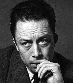 Albert Camus|人生が生きるに値するか否かを判断することは、哲学の基本的な疑問に答えることに等しい。