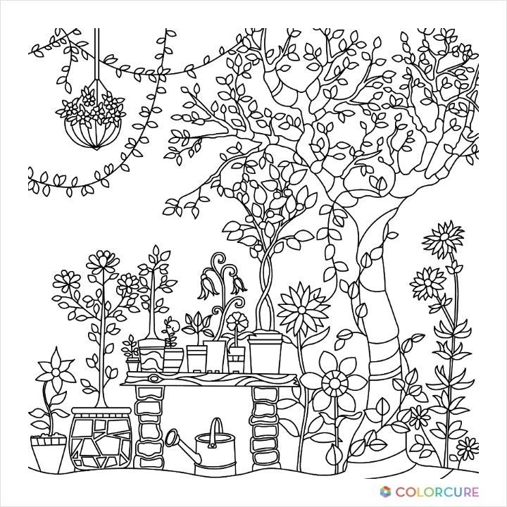 Pin By Aline Fromont On Coloriages