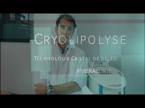 La CRYOLIPOLYSE expliquée par le Dr Smarrito