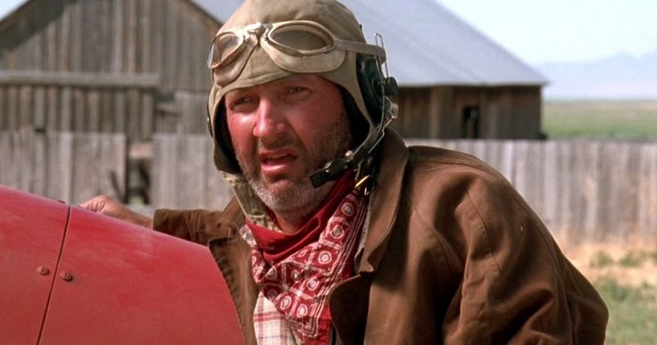 'Independence Day 2': Is Randy Quaid Set to Return? -- Director Roland Emmerich hints that Randy Quaid is returning as pilot Russell Casse in 'Independence Day 2', but is that even possible? -- http://www.movieweb.com/independence-day-2-cast-randy-quaid