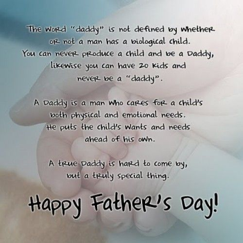 Happy Father's day Quotes for twitter
