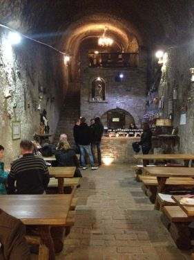 Hungary: Wine cellars and thermal baths in Eger and Egerszalók – GreenJoy Travel