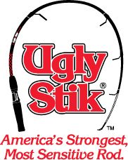 Shakespeare Ugly stick - Tough and durable rods that performs very well.
