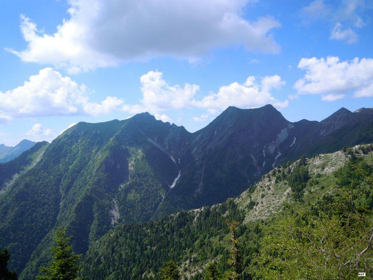 #Άγραφα #Καρδίτσα #Τρίκαλα #φύση #παράδοση #βουνό #λίμνη